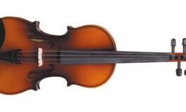 Antoni ACV30 – test skrzypiec