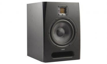 ADAM Audio F7 – test monitorów studyjnych