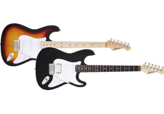 Aria – gitary elektryczne STG-003 i STG-004