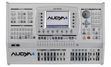 Ketron Audya 4 – test modułu dźwiękowego