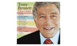 "Tony Bennett ""Viva Duets"" – recenzja"