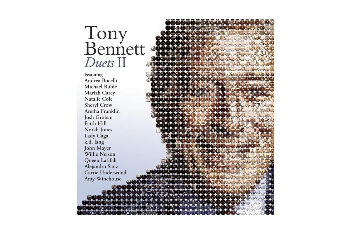 """Tony Bennett """"Duets II"""" – recenzja płyty"""