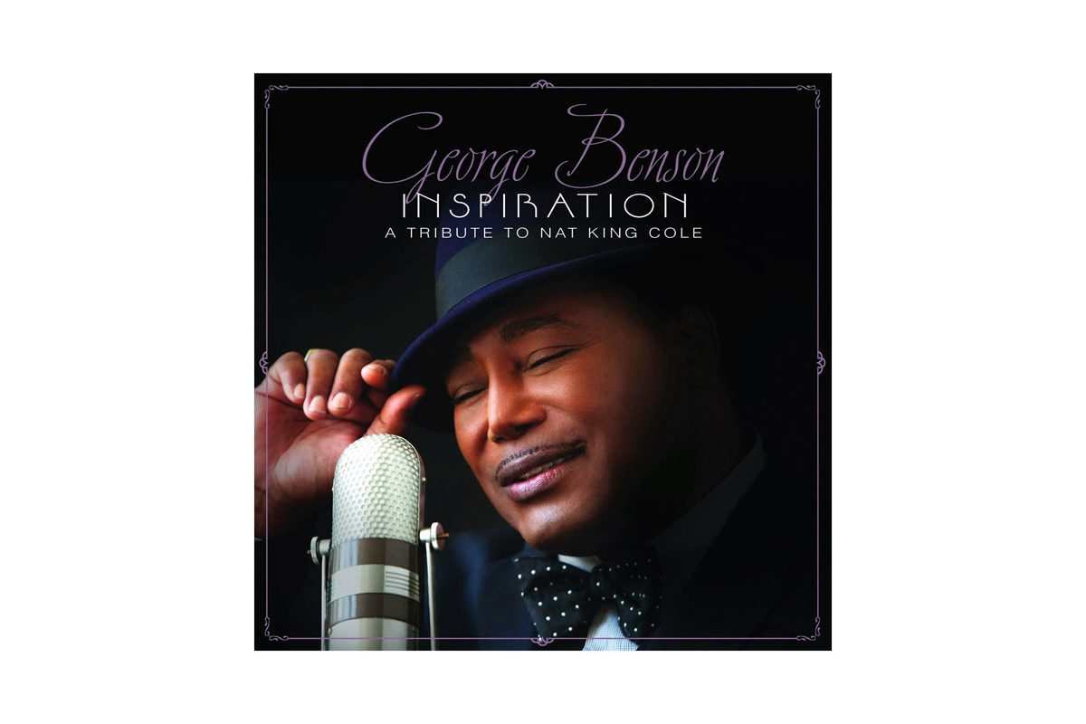 """George Benson """"Inspiration: A Tribute to Nat King Cole"""" – recenzja"""