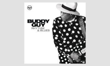 """Buddy Guy """"Rhythm & Blues"""" – recenzja płyty"""