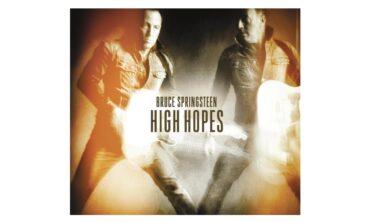 "Bruce Springsteen ""High Hopes"" – recenzja płyty"