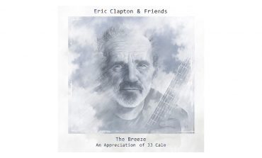 "Eric Clapton & Friends ""The Breeze: An Appreciation of J.J. Cale"""
