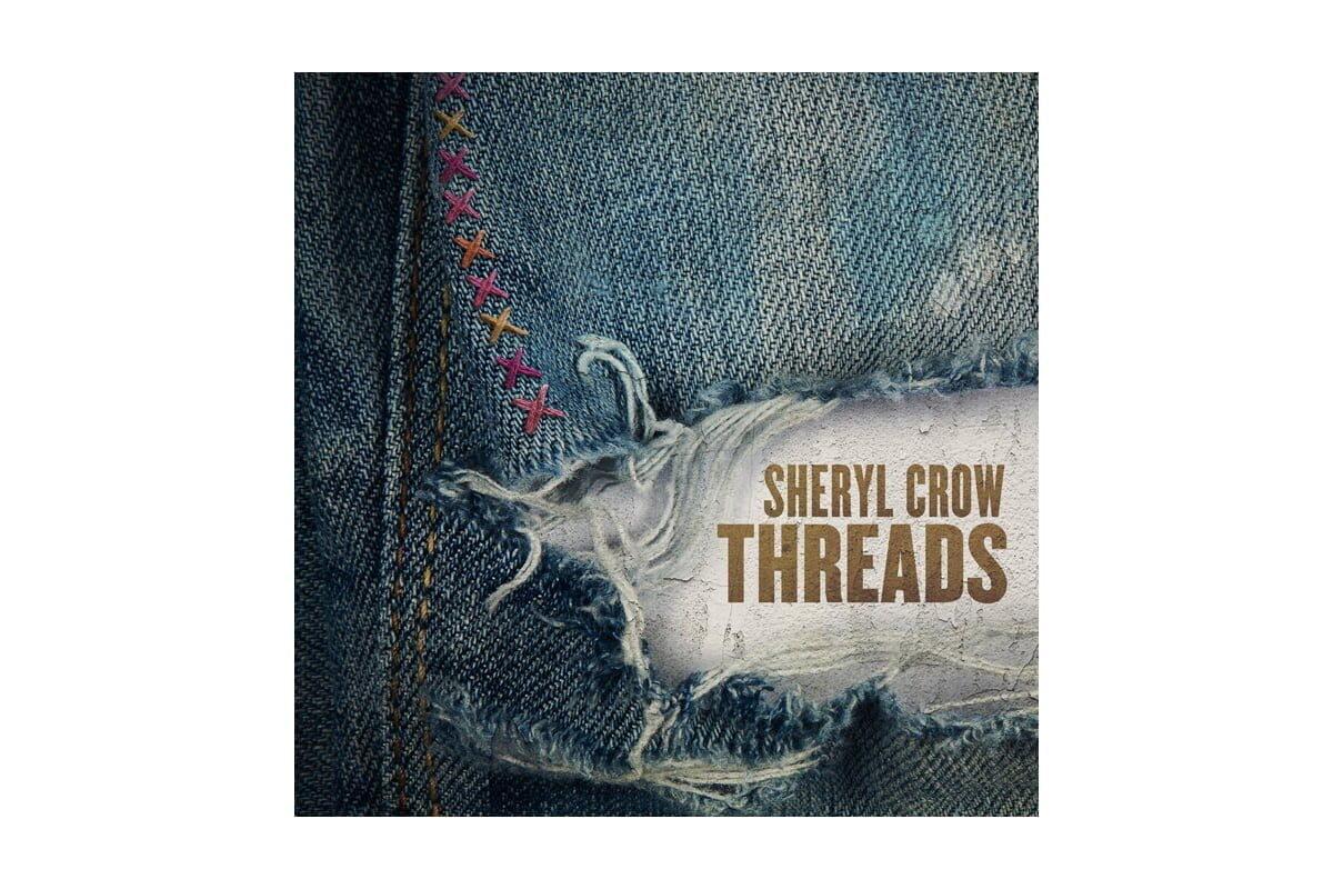 """Sheryl Crow """"Threads"""" – recenzja płyty"""