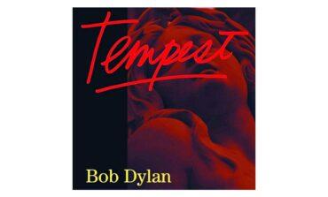 "Bob Dylan ""Tempest"" – recenzja płyty"
