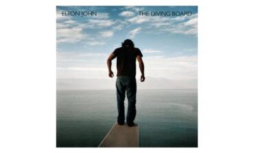 "Elton John ""The Diving Board"" – recenzja"