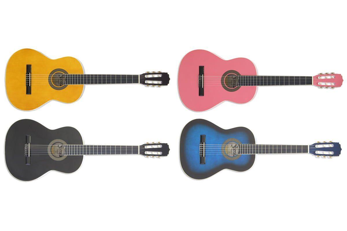 Gitary klasyczne Fiesta by Aria FST-200