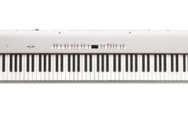 Roland FP-50 – test pianina cyfrowego