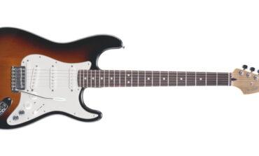 Roland G-5 VG Stratocaster – test gitary elektrycznej