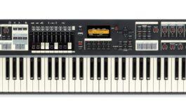 Hammond SK1 – test instrumentu scenicznego