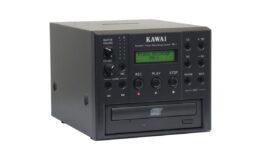 Kawai PR-1 – test rejestratora CD