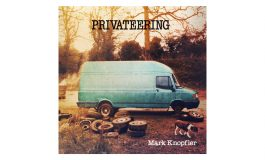 "Mark Knopfler ""Privateering"" – recenzja płyty"