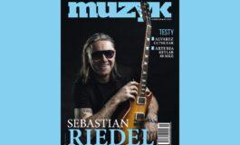 Listopadowy numer miesięcznika Muzyk
