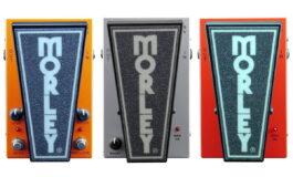 Morley 20/20 Wah Lock, 20/20 Wah Boost i 20/20 Lead Wah