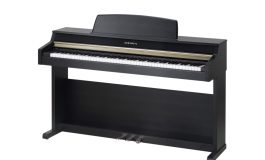 Kurzweil MP10 – test pianina cyfrowego