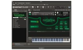 ProjectSAM Orchestral Essentials – test