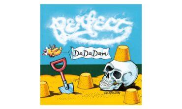 """Perfect """"DaDaDam"""" – recenzja płyty"""