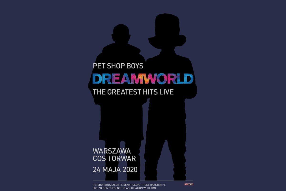 Pet Shop Boys – nowa płyta i koncert w Polsce