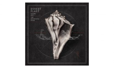 """Robert Plant """"Lullaby and… The Ceaseless Roar"""" – recenzja"""
