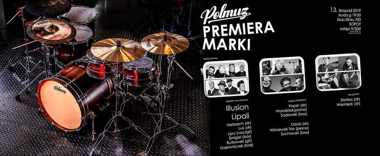 Polmuz – uroczysta premiera marki