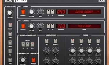 UVI PX P10 – nowy syntezator wirtualny