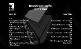 8. edycja Rzeszów Jazz Festiwal coraz bliżej