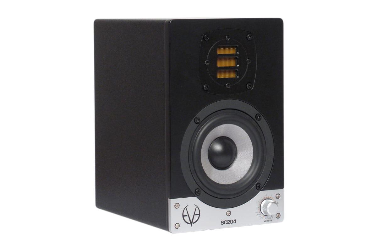 EVE Audio SC204 – test monitorów studyjnych