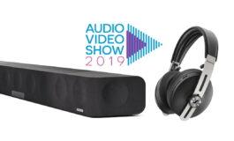 Sennheiser na Audio Video Show 2019