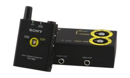 Sony DWZ-B30GB, DWZ-M50 – test systemów bezprzewodowych