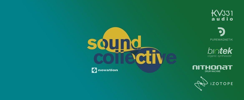 Novation Sound Collective – Holiday Bundle