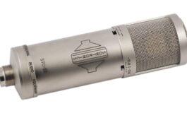 Sontronics STC-3X PACK – test mikrofonu pojemnościowego