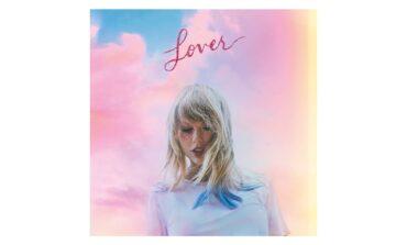 """Taylor Swift """"Lover"""" – recenzja płyty"""