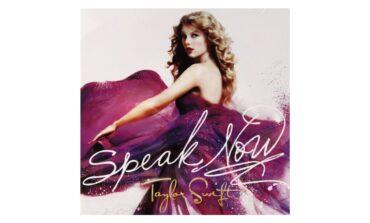 """Taylor Swift """"Speak Now"""" – recenzja płyty"""