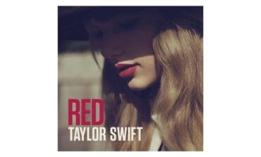 """Taylor Swift """"Red"""" – recenzja płyty"""