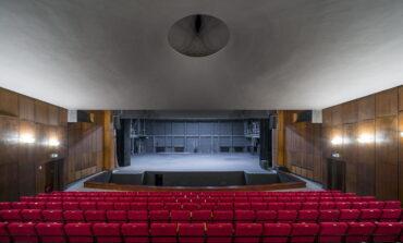 L-Acoustics w Sali Młynarskiego Teatru Wielkiego – Opery Narodowej