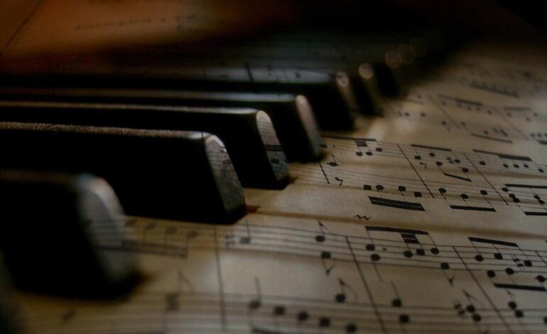 Powieść muzyczna