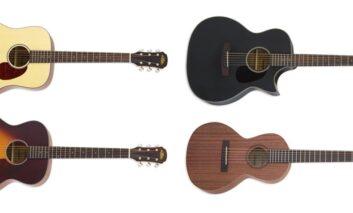 Aria – gitary 100 Series, ASA i Prodigy