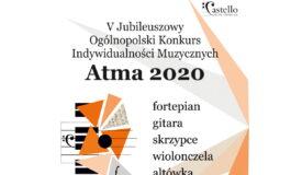 V Ogólnopolski Konkurs Indywidualności Muzycznych Atma