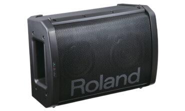 Roland BA-55 – test systemu nagłośnieniowego