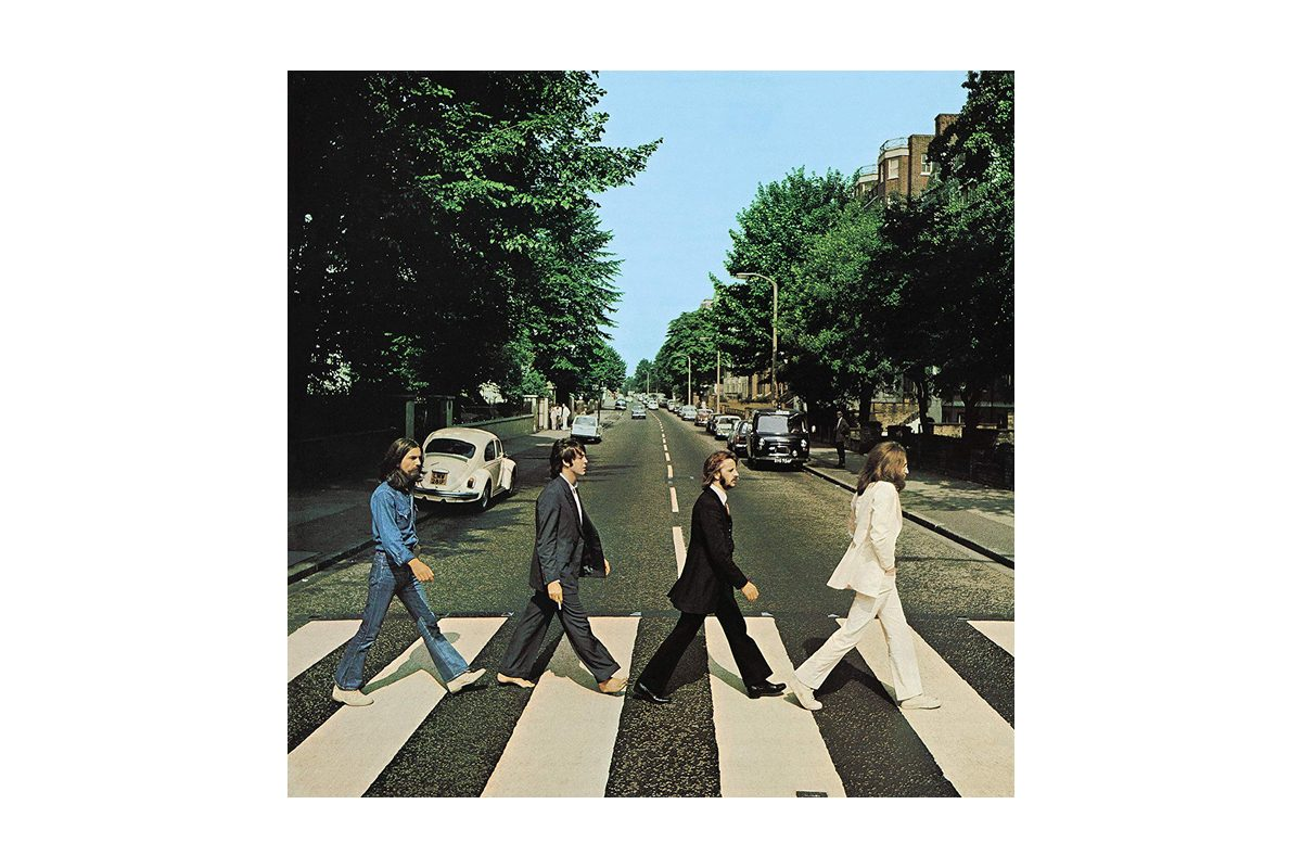 "The Beatles ""Abbey Road (50th Anniversary Deluxe Edition)"""
