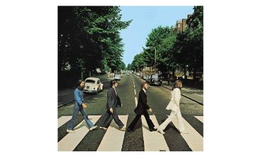 """The Beatles """"Abbey Road (50th Anniversary Deluxe Edition)"""""""