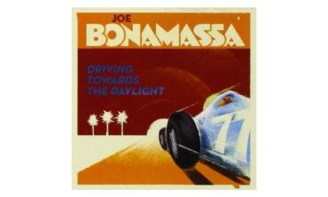 "Joe Bonamassa ""Driving Towards the Daylight"" – recenzja"