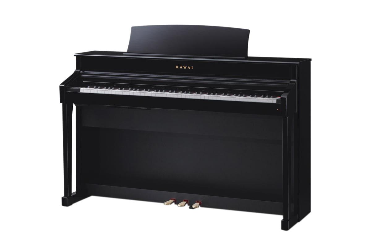 Kawai CS6 – test pianina cyfrowego