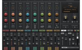 Sugar Bytes DrumComputer – wirtualny automat perkusyjny