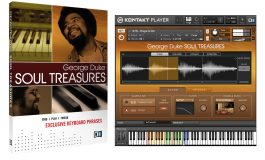 Native Instruments George Duke Soul Treasures – test