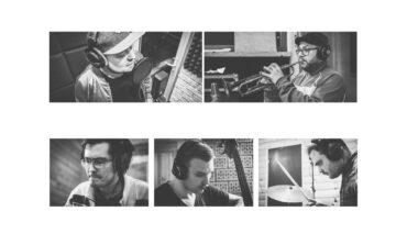 """""""Proszę o więcej"""" – Eskaubei & Tomek Nowak Quartet z Jareckim"""