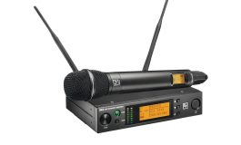 Electro-Voice RE3-ND86-5L i RE3-BPWH-5H – test